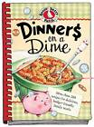 Dinners on a Dime by Gooseberry Patch (Hardback, 2010)
