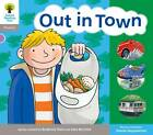 Oxford Reading Tree: Level 1: Floppy's Phonics: Sounds and Letters: Out in Town by Debbie Hepplewhite, Kate Ruttle, Roderick Hunt (Paperback, 2011)