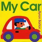 My Car by Byron Barton (Hardback, 2001)