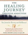 The Healing Journey Through Addiction: Your Journal for Recovery and Self-renewal by Stuart A. Copans, Phil Rich (Paperback, 2000)