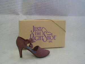 Just-The-Right-Shoe-Blush-High-Heel