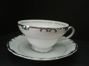 Gold-China-Japan-Baronet-Footed-Cup-Saucer