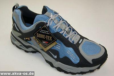 Nike Trekkingschuhe AIR TEOCALLI Gr. 36 US 5,5 Gore-Tex Damen Schuhe NEU