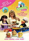 Annabel's Kitchen (DVD, 2011)