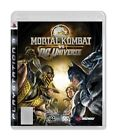Mortal Kombat vs. DC Universe (Sony PlayStation 3, 2008)