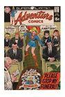 Adventure Comics #383 (Aug 1969, DC)