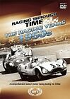 Racing Through Time - The Racing Years - 1950's (DVD, 2009, 2-Disc Set)