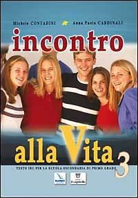 INCONTRO ALLA VITA 3