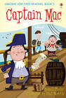 Captain Mac by Russell Punter (Hardback, 2011)
