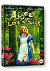 Alice Through The Looking Glass (DVD, 2011)