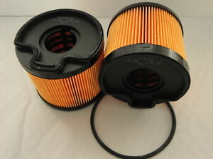 Peugeot-306-2-0-HDi-Diesel-Fuel-Filter-Bosch-Housing-1998-2002