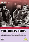 The Likely Lads - Series 1 To 3 (DVD, 2006)