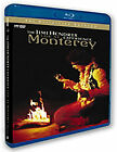 The Jimi Hendrix Experience - Live At Monterey (Blu-ray, 2008)
