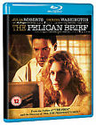 The Pelican Brief (Blu-ray, 2009)