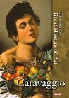 Discover The Great Masters Of Art - Caravaggio (DVD, 2011)