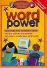 Word Power by Anne Rooney (Hardback, 2001)