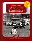 Francis Frith's Around Harrogate by Clive Hardy (Hardback, 2000)