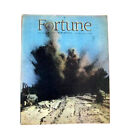 Fortune - March, 1944 Back Issue