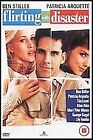Flirting With Disaster (DVD, 2011)