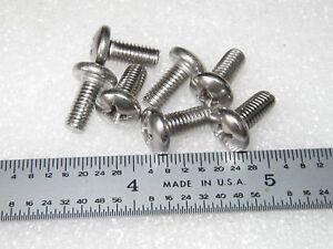 10-32-X-3-8-034-SCREW-PAN-HEAD-PHILLIPS-STAINLESS-50-pcs