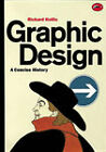Graphic Design: A Concise History by Richard Hollis (Paperback, 1994)