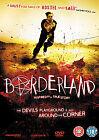 Borderland (DVD, 2010)