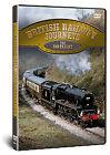 British Railway Journeys - The North East (DVD, 2011)