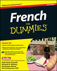 French For Dummies: with CD by Michelle M. Williams, Dodi-Katrin Schmidt, Dominique Wenzel, Zoe Erotopoulos (Paperback, 2011)