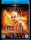 The Legend Of Fong Sai Yuk (Blu-ray, 2011)
