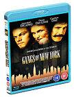 Gangs Of New York (Blu-ray, 2007)