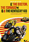 The Doctor, The Tornado And The Kentucky Kid (DVD, 2006, 2-Disc Set)