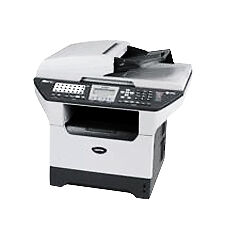 Brother MFC 8860DN  laser scanner printer copier 6 months Guarantee