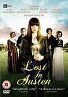 Lost In Austen (DVD, 2008, 2-Disc Set)
