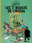 Les 7 Boules De Cristal by Herge (Hardback, 1998)