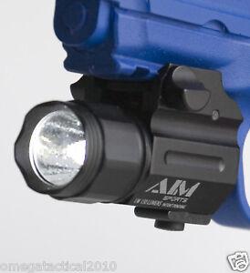 Aim-Quick-Release-Subcompact-Compact-FlashLight-Light-150-Lumens-fq150sc