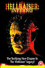 Hellraiser 5 - Inferno (DVD, 2011)