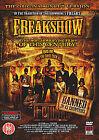 Freakshow (DVD, 2010)