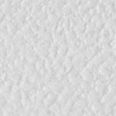50 A5 sheets hammered card  white ivory or cream 240gsm