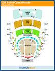 Les Miserables Miami Tickets 03/02/13 (Miami)