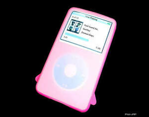 New-iPod-5th-Generation-Pink-Silicon-Skin-Case-UK