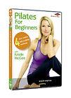 Pilates For Beginners (DVD, 2009)