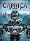 Caprica: Season 1.5 (DVD, 2010, 3-Disc Set)