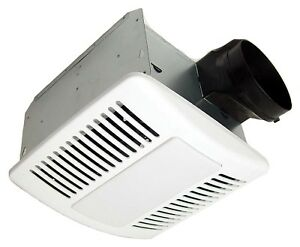 bathroom exhaust fan with night light kaze appliance se90tl ultra bathroom ventilation fan 24871