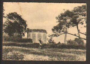 MERVILLE-FRANCEVILLE-14-TOUR-Feodale-en-1950