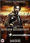 Alatriste - The Spanish Musketeer (DVD, 2011)