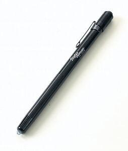 Streamlight-65018-Stylus-White-LED-Pen-Light-Black-New-in-Package