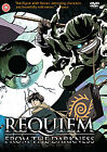 Requiem From The Darkness - Vols. 1-4 (DVD, 2010, 4-Disc Set)