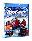 Top Gear - Polar Special (Blu-ray, 2008, Directors Cut)