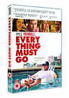 Everything Must Go (DVD, 2011)