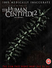 The Human Centipede 2 (Blu-ray, 2011)
